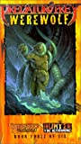 Fleming, Gherbod: Predator & Prey Werewolf *OP (Vampire: The Masquerade Predator & Prey)