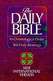 Smith, F Lagard: Daily Bible New International Version
