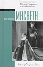Readings on Macbeth by Clarice Swisher