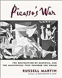 Martin, Russell: Picasso's War (Highbridge Distribution)