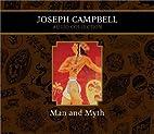 Joseph Campbell Audio Collection Volume 4:…