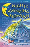 Welter, John: Night of the Avenging Blowfish