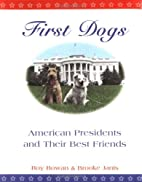First Dogs: American Presidents and Their…