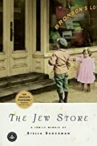 The Jew Store by Stella Suberman