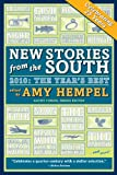 Hempel, Amy: New Stories from the South 2010: The Year's Best