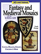Fantasy & medieval mosaics for the scroll…