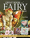 Irish, Lora S.: Great Book of Fairy Patterns
