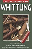 Lubkemann, Chris: The Little Book of Whittling