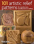 101 Artistic Relief Patterns for…