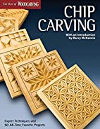 Chip Carving (Best of WCI): Expert…