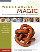 Woodcarving Magic: How to Transform a Single…