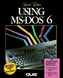 Que Development Group: Using MS-DOS 6