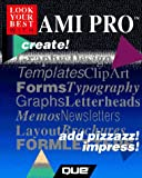 Plumley, Susan: Look Your Best With Ami Pro