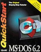 MS-DOS 6.2 Quickstart by Steve Konicki