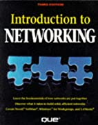 Introduction to Networking by Barry Nance