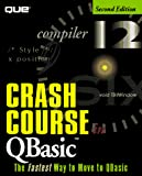 Perry, Greg M.: Crash Course in Qbasic