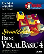 Special Edition Using Visual Basic 4 (Using…