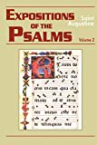 Rotelle, John E.: Expositions of the Psalms: 33-50