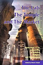 The Lab, the Temple, and the Market:…