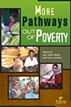 More Pathways Out of Poverty by Sam…