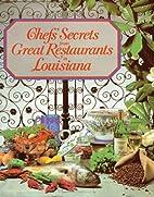 Chefs' Secrets from Great Restaurants…