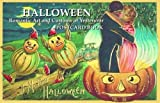 Arkins, Diane: Halloween: Romantic Art and Customs Ofof Yesteryear