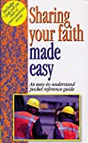 Water, Mark: Sharing Your Faith Made Easy