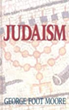 Judaism in the First Centuries of the…