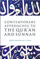 Contemporary Approaches to the Qur'an and…