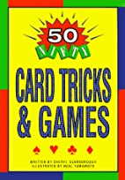 50 Nifty Card Tricks & Games by Sheryl…