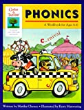 Cheney, Martha: Gifted and Talented Phonics: A Workbook for Ages 4-6 (Gifted & Talented)