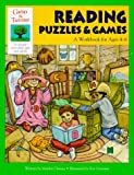 Cheney, Martha: Gifted and Talented: Reading Puzzles and Games (Gifted & Talented Series)