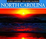 Humphries, George: Cal 99 North Carolina
