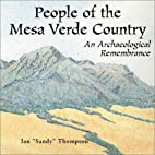 People of the Mesa Verde Country: An…