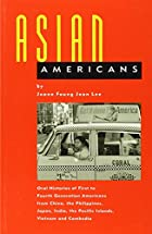 Asian Americans: Oral Histories of First to…