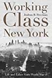 Freeman, Joshua B.: Working-Class New York: Life and Labor Since World War II