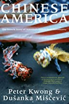 Chinese America: The Untold Story of…