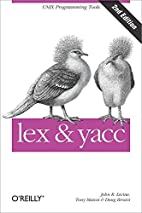lex & yacc by Doug Brown