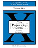 Nye, Adrian: Xlib Programming Manual : For R4-R5