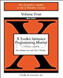 Oreilly, Tim: X Toolkit Intrinsics Programming Manual for X11, Release 5