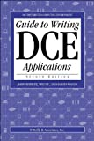 Wei Hu: Guide to Writing DCE Applications (Osf Distributed Computing Environment)