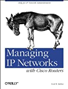Managing IP networks with Cisco routers by…