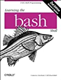 Rosenblatt, Bill: Learning the Bash Shell