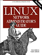 Linux Network Administrator's Guide…