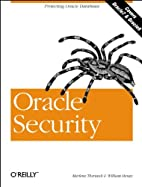 Oracle Security by William Heney