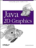 Knudsen, Jonathan B.: Java 2D Graphics