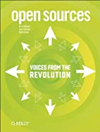 Open Sources: Voices from the Open Source…