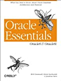 Greenwald, Rick: Oracle Essentials: Oracle8 and Oracle8I