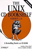 O'Reilly and Associates, Inc. Staff: The UNIX CD Bookshelf
