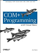 COM Programming With Visual Basic by Jose…
